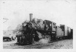 Canadian National steam locomotive