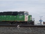 BNSF 1447