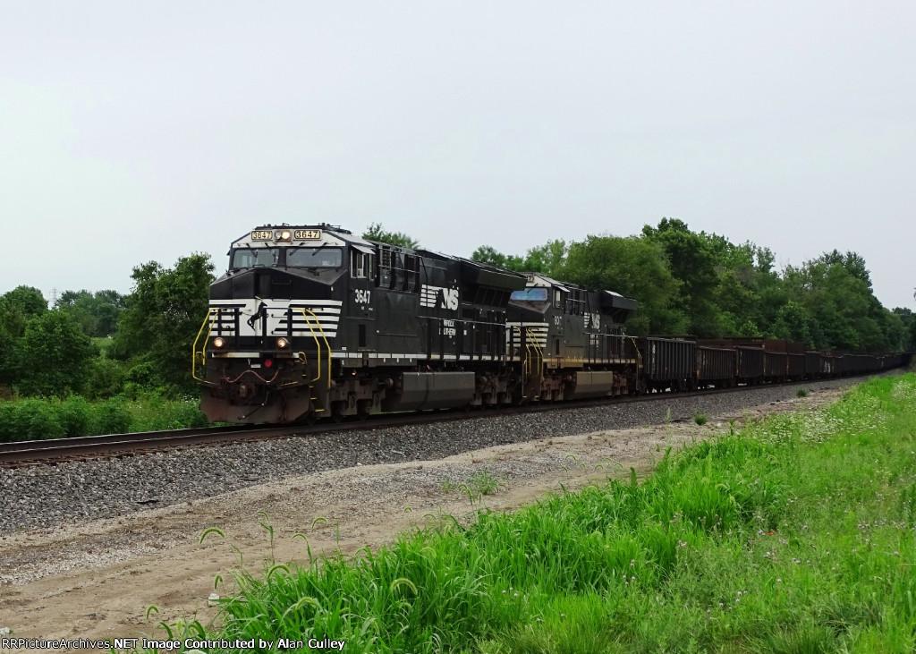 NS 3647-61C