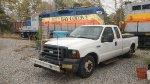 Bay Colony hi-rail truck