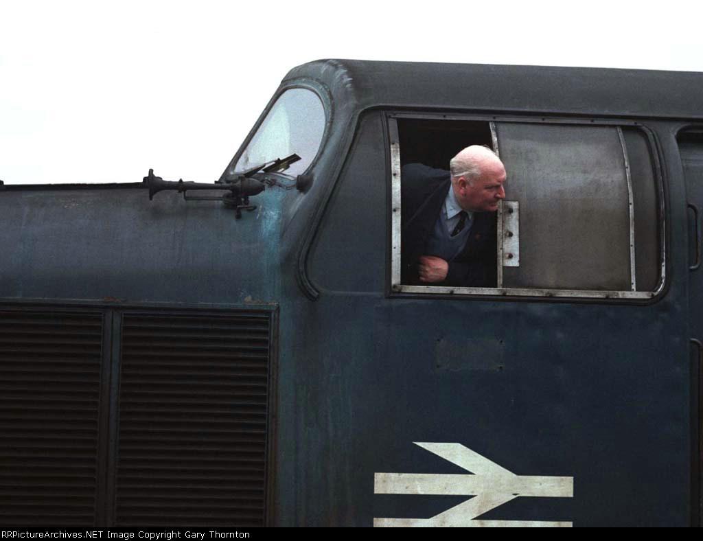 55016 'Gordon Highlander'