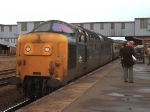 55011 'The Royal Northumberland Fusiliers'