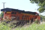 BNSF 7957