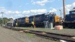 CSX 6234 & 6209