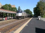 Re-directed Downeaster 692
