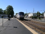 Northbound Downeaster 691