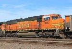 BNSF 9462