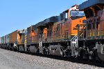 BNSF 6762 Roster.