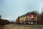 SP 7321 West at Draper