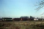 BN Train #138