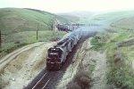 WP 3508 West descending Altamont Pass