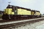 CNW 6556 and CNW 6864
