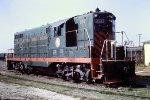 TM 850 at Laredo TX