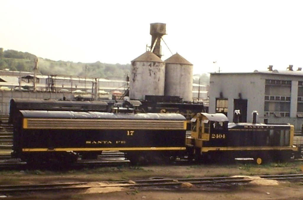 ATSF 2404