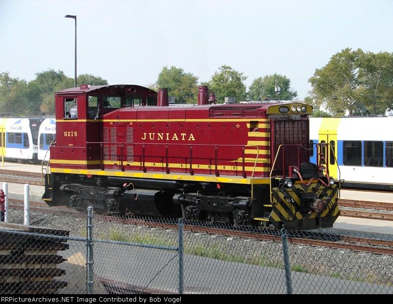 JTCX 9276