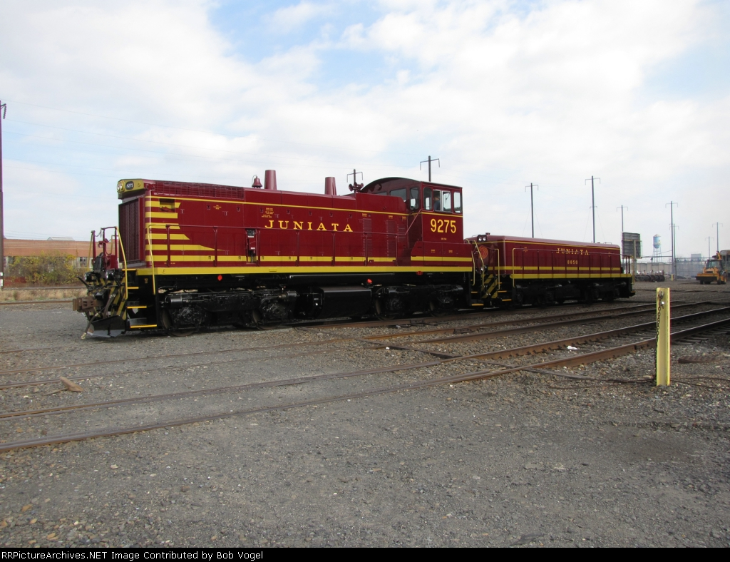 JTCX 9275 and 8850