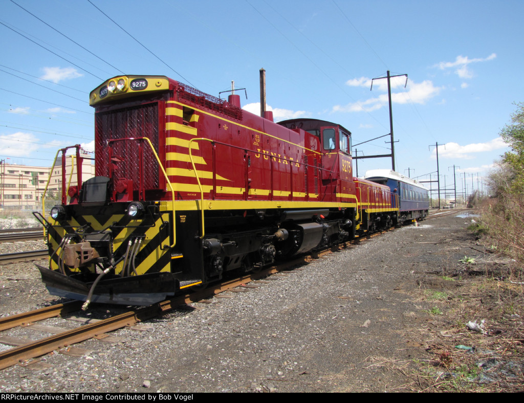 JTCX 9275