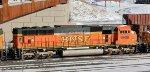 BNSF 9988