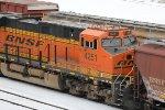 BNSF 4251