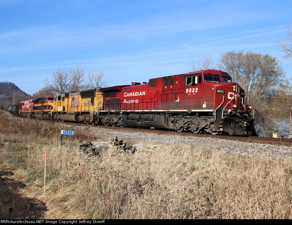 CP 9822