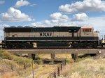 BNSF 9826