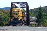 Conway Scenic Railroad 216 GP35
