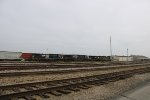 NS and TASD power in TASD Yard
