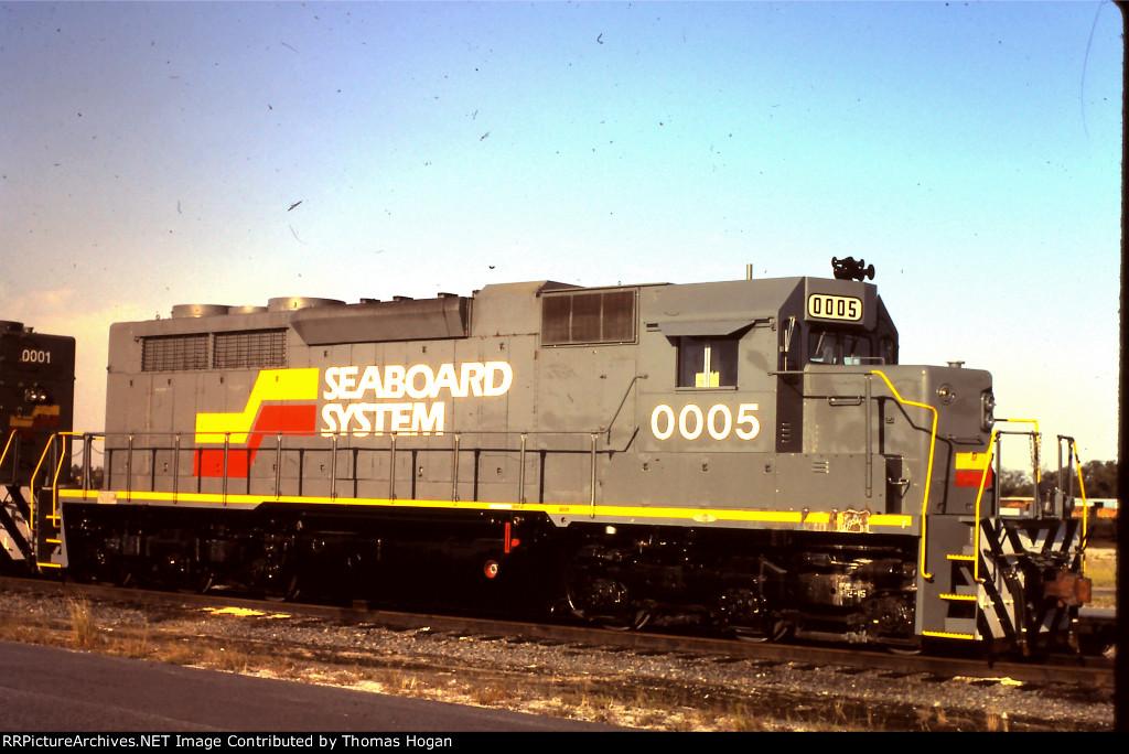Seaboard 0005