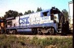 CSX 5560