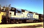 CSX 2612
