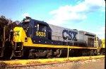 CSX 5535