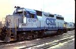 CSX 6740