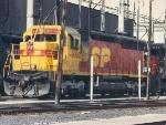 SP 9092 Kodachrome in San Antonio, Texas