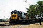 CSX 8790 South