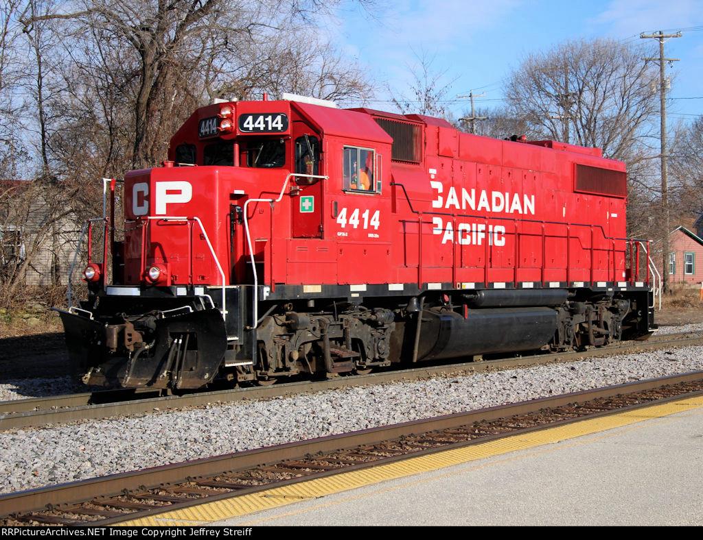 CP 4414