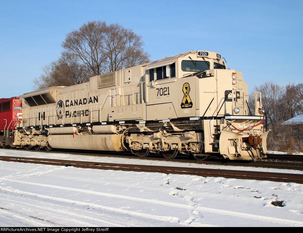 CP 7021