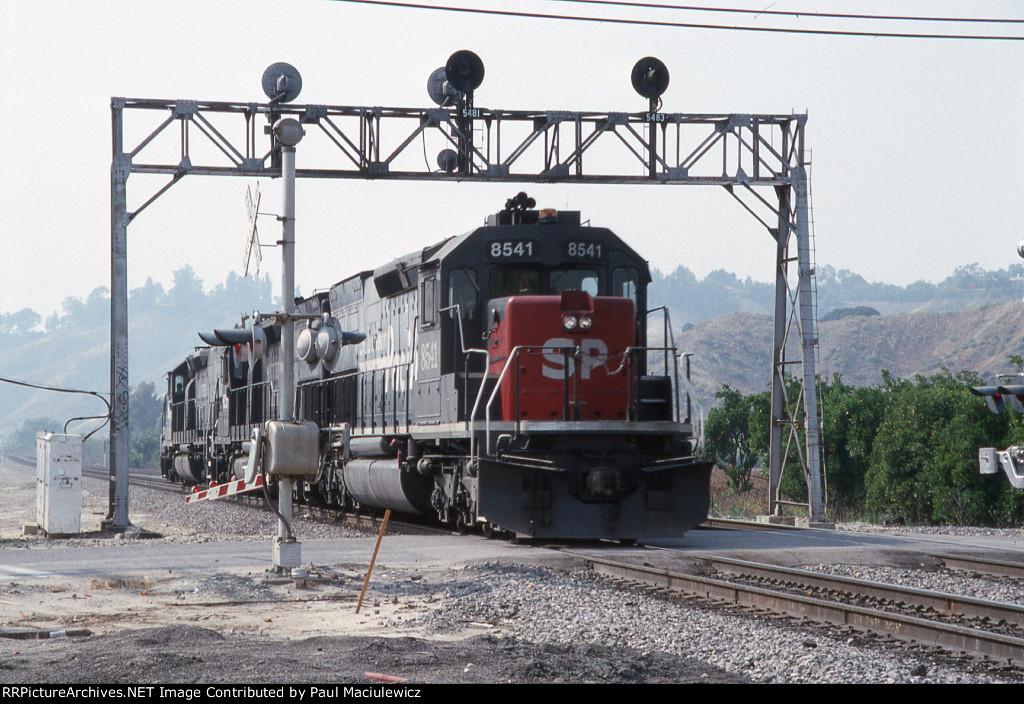 SP 8541