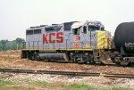 KCS 2840