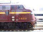PRR 5809