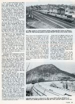 """""""Mountain Railroad Revisited,"""" Page 27, 1985"""