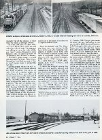 """""""Mountain Railroad Revisited,"""" Page 34, 1985"""