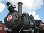 Tennessee Valley Railroad Museum