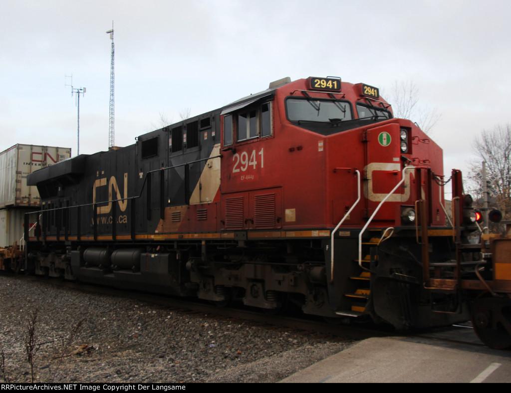 CN 2941 Q18331-19 DPU