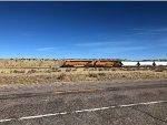 BNSF 6261/8207