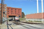 Trinity Railway Express