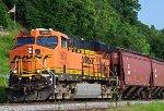 Train GBAYNSL9-01A