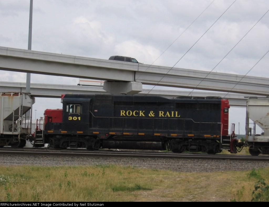 RRRR 301