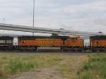 BNSF 8929