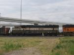 BNSF 9506