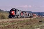 SP 8338 West